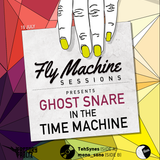 Fly Machine Seesions Presents -  Ghost Snare In The Machine (SIDE A) by TehSynes