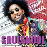 INDEPENDENT 'STREET' SOUL (Sweet music mix) Feat: Greg Banks, Eric Roberson, Lynda Dawn, Amp Fiddler