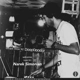Escape Show W/ DeepReactor / Guest 003: Narek Simonian