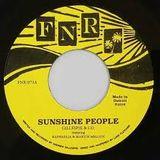 Fingerpoppin Soul #1221 30 03 2017 featuring Russell Gilbert