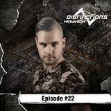 Distinction's Mayhem Episode #22