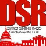 """DSR: """"All The Industry Spin"""" with Bob Woodward"""