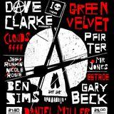 Dave Clarke & Friends @ Melkweg (ADE 2014, Amsterdam) - 17-Oct-2014 Part 1 [Sh4R3 OR Di3]