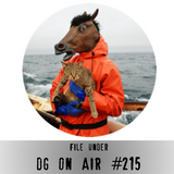 Different Grooves On Air #215 - Drift