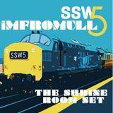 iMFROMULL @ SSW5 - SHRINE ROOM SET 06/06/15