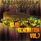 DJ Starmember vs. DJ Beatnology - Club Generation Vol. 7 - CD2