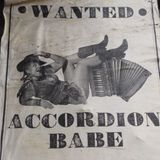 It's all about the accordion