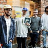WW Berlin: Alex Barck with Keine Musik & Sinnbus // 21-11-2017