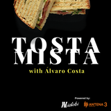 Tosta Mista with Álvaro Costa (Show #6, Jan 24 2018)