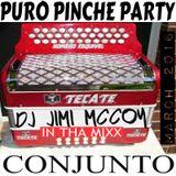 PURO ACORDEON-CONJUNTO MIX ! DJ JIMI MCCOY MARCH 2016