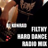 Filthy Hard Dance Mix I (radio line-out)
