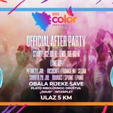 Epano - Color Fest Official Afterparty Brcko, July 2018
