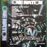 Andy C with Riddla & Fatman D at One Nation Biggest & The Best pt 3 (1999)