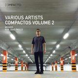 Various Artists - Compactos, Volume 2 - Mixado por Joao Paulo 20-07-2018