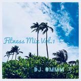 FITNESS Mix Vol.1