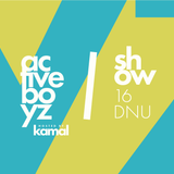 Active Boyz Show hosted by Kamal - 16 DNU
