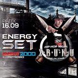 Energy 2000 Przytkowice - Noc Hip-Hop-u pres. ZBUKU