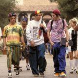 8Radio 90's Hip Hop