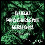 Dubai Progressive Sessions 005 / Tapski Mixtape March 2018
