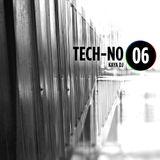 Kaya DJ - TECH-NO #06