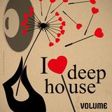 I LOVE deep house - Volume 11 - DJ GREG G