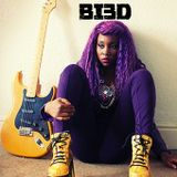 The Wayne Boucaud Radio Show,Blackin3D present's in conversation with Bibi Bellatrixx