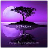 GUIDO's LOUNGE CAFE   : IN THE ZONE  jan 2017