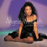 ANGELA WINBUSH STEPPERS 2018.