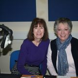 Ann and Elizabeth on Lache FM - Tuesday 19th February 2013