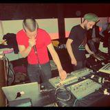 ACID MERCENARIES LIVE at ACIDCITY & AUDIOLAB - BAZAAR BRUSSELS 12042013