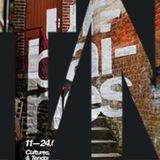 Track/Narre #1 - Agenda Mars 2013
