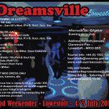 Dreamsville Mod Weekender 2014 - DJ Sampler