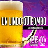 UN LINDO QUILOMBO - 087 - 29-12-2017 - VIERNES DE 22 A 00 POR WWW.RADIOOREJA.COM