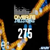 Ignizer - Diverse Sessions 275 Ben Foster Guest Mix