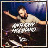 Wah Wah Saturdays | Anthony Molinaro | August 2016
