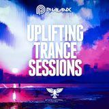 DJ Phalanx - Uplifting Trance Sessions EP. 398 (19.08.2018)