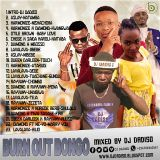 Burn Out Bongo Mixtape Vol 1