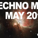 techno mix may 2017