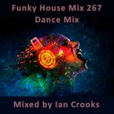 Funky House Mix 267 (Dance Mix)