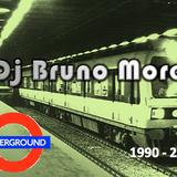 Dj Bruno More - Underground Pt 4