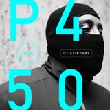 XLR8R Podcast 450 [10 Years]: DJ Stingray