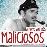 A noite dos DJs Maliciosos, Cumbia Cumbia Cumbia mixtape