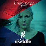 Charlie Hedges presents Skiddle Podcast 011 - Guest Mix Disciples