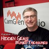 Hidden Gems & Buried Treasures w/John Fell 12 Nov 2019