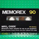 C90: MRX II - side a