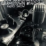 GRAMOTOWN #140-SAI on AFROMAN RADIO (afroman.com)