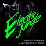 Karl Montenegro - Electric Jungle 086