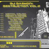 DJ Speto@Destruction vol 02_ 2012