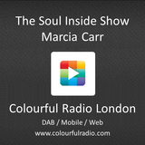 "JTT Guest interview on ""The SOUL INSIDE SHOW"" w/host Marcia Carr (Dec 2012)"