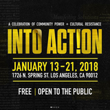 Into Action Mix January 2018